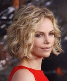perm hairstyles for hair