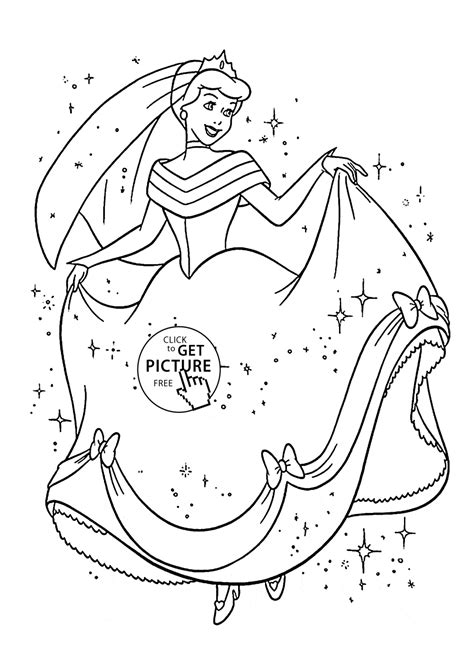 Free Coloring Beautiful Princess Coloring Pages Beautiful Princess Coloring Pages