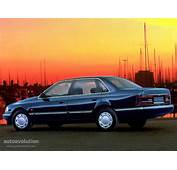 FORD Scorpio Sedan  1992 1993 1994 Autoevolution