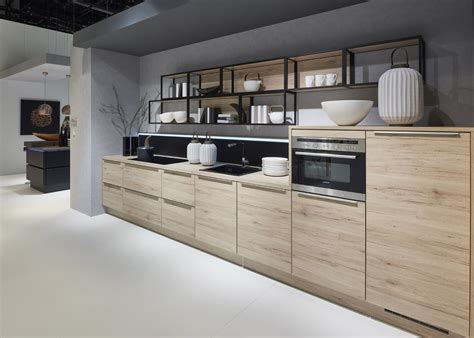 Nobilia Cabinets by Nobilia Kitchens