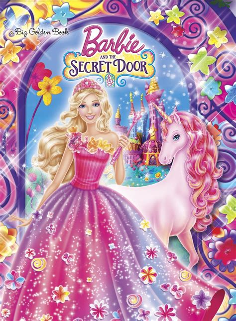 nonton barbie and the secret door 2014 film streaming barbie and the secret door 2014 posters the movie