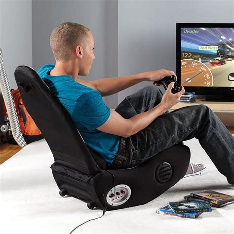 Armchair Gamer by Gaming Chair