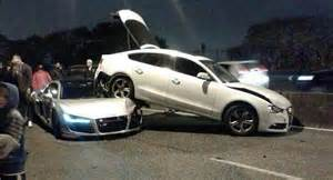 Audi R8 Crash Audi R8 Crash Plugs Audi A5 Sportback In Brazil W