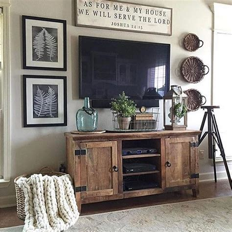 Farmhouse Living Room Wall Decor Best 25 Industrial Farmhouse Decor Ideas On