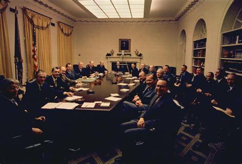 obama cabinet members photos