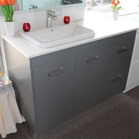 bathroom vanity units brisbane custom vanity unit 1200mm with caesarstone top bathroom