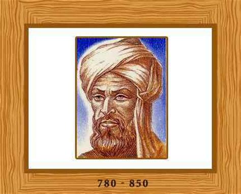 biography islamic scientist muhammad ibn musa al khwarizmi biography facts and pictures