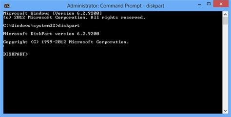 diskpart format command missing how to diskpart erase clean a drive through the command