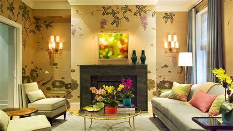 fabulous living room wallpaper design ideas youtube