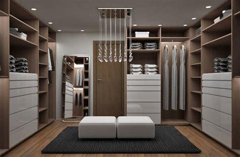 closets  vestidores  ideas  organizar tu ropa