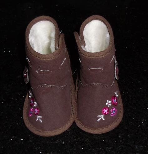 chaussure bebe fille 6 12 mois