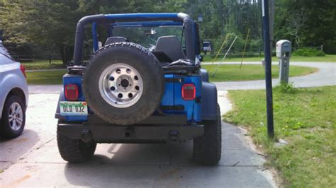 small jeep wrangler 1994 jeep wrangler yj with 328 chevy small block