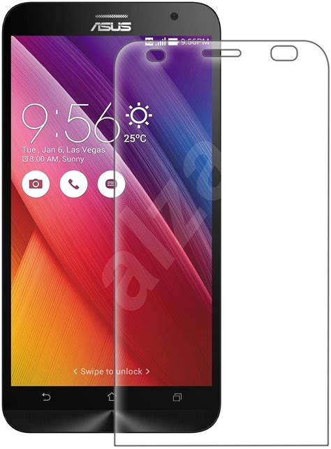 3 Power Tempered Glass For Asus Zenfone 2 5 0 Ze500cl connect it glass shield for asus zenfone 2 ze551ml