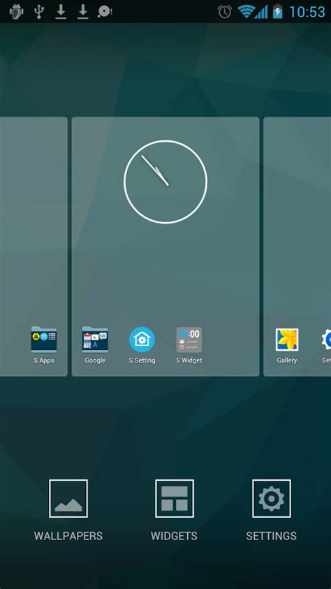 galaxy launcher touchwiz prime 1 s launcher galaxy s6 launcher