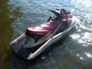 2002 Sea Doo Manual