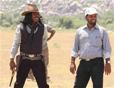 film semi cowboy directing a tamil cowboy film rediff com movies