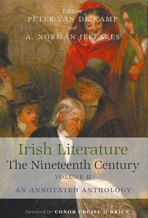 themes in nineteenth century literature irish literature the nineteenth century 1st edition rent