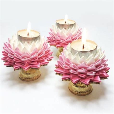 Handmade Candle Holders Ideas - 25 best ideas about handmade candle holders on