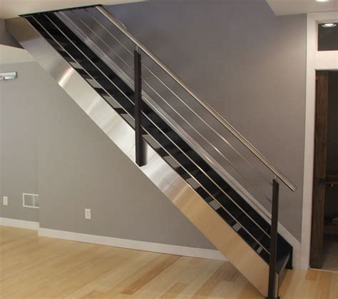 Banisters And Handrails Installation by Stairs Glamorous Indoor Stair Railing Indoor Stair