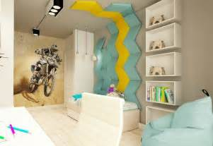 d 233 co murale chambre enfant papier peint stickers peinture