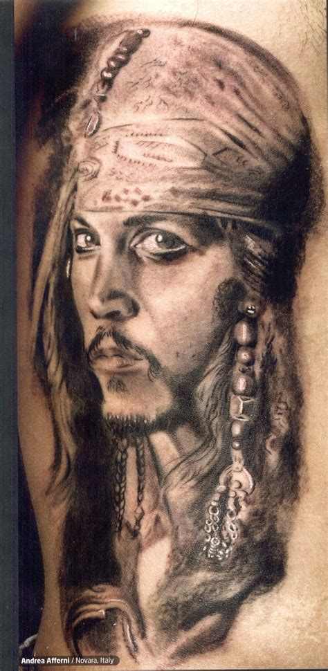 jack sparrow tattoos tattoos images sparrow hd wallpaper and background