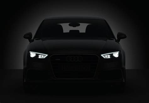 Audi A3 Led by 2013 Audi A3 Low Beam Led Headlight Eurocar News