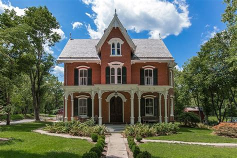 gothic homes home architecture 101 gothic revival