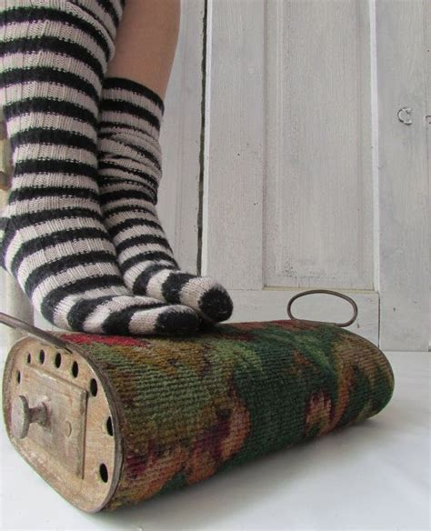 Foot Warmers For Bed by 50 Best Antique Foot Warmers Images On
