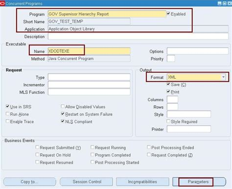 xml reports tutorial oracle apps how to create a simple xml publisher report oracle apps