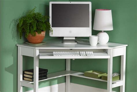 small corner office desk 15 diy l shaped desk for your home office corner desk