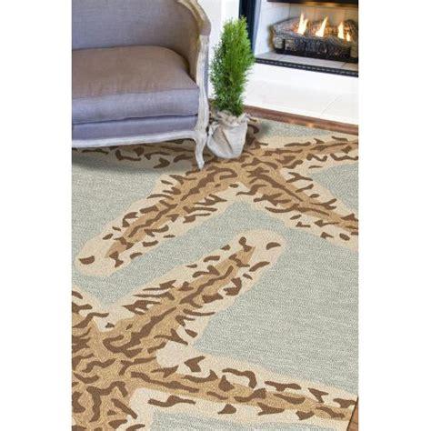 9x12 indoor outdoor rug jaipur indoor outdoor coastal pattern blue brown polypropylene area rug 9x12
