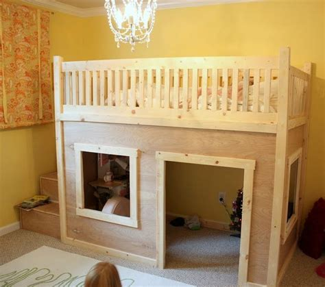playhouse loft bed with stairs playhouse loft bed with storage stairs click the links