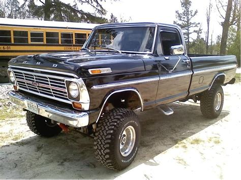 1970 1980 ford trucks for sale autos weblog