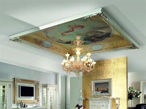 soffitto decorato ingegneria d affresco il soffitto affrescato il
