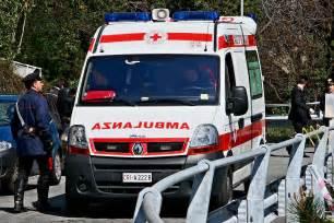 carabinieri bologna porta lame uomo entra in ospedale e ruba ai malati in corsia arrestato