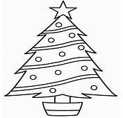 Dibujos Para Colorear La Navidad  Colorearwebsite