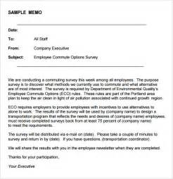 memo template pdf sle blank memo 6 documents in pdf