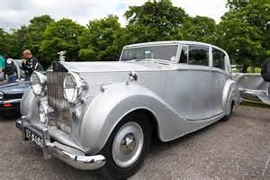 Rolls Royce Silver Wraith File 1948 Rolls Royce Silver Wraith Freestone Webb