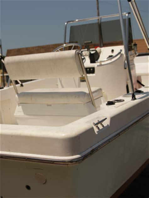 johnson s fiberglass boat repair repairs service gulf marine of clearwater