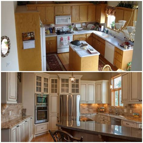 amazing kitchen remodels 37 best remodeling before and after images on pinterest