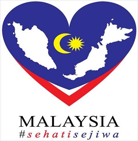 Logo Hari Kebangsaan | celebrating merdeka and what it means to be malaysian