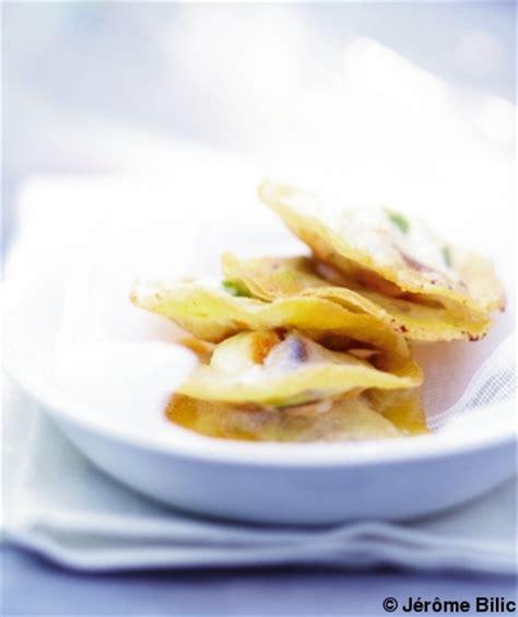cuisiner queue de langoustes crues surgel馥s beignets de langoustes pour 6 personnes recettes 224