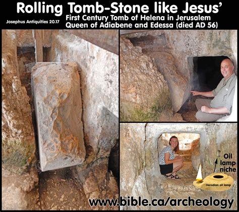 tomb  jesus  rolling stone