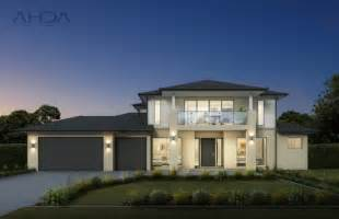 home design builder t4009 by architectural house designs australia new contemporary home design 4 beds 4 5 baths 3