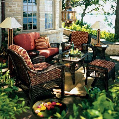 Porch Set Hamilton Bay Patio Furniture Outdoor Patio Mooreana 4 Pc