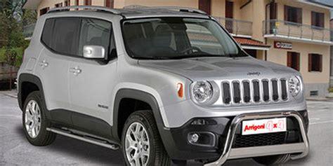 pedane jeep pedane inox jeep