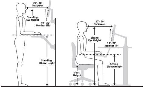 workstation layout definition computer workstation ergonomics pictures health