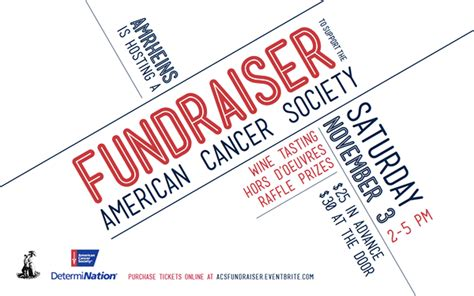 by walking and fundraising in the american cancer society making fundraiser for the american cancer society on behance