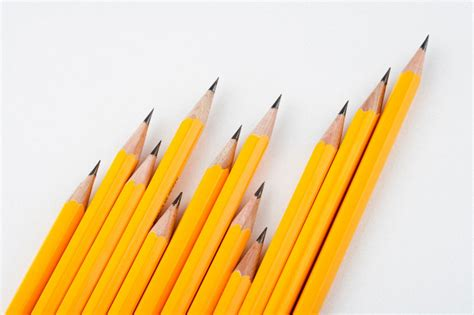 pencil images celebrating national pencil day