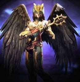 Injustice Gods Among Us Hawkgirl Regime | injustice gods among us hawkgirl shoryuken wiki